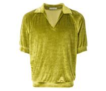 velvet rugby shirt