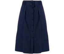 field a-line skirt
