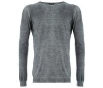 Pullover mit Merinowollgemisch