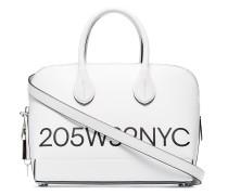 'Dalton' Handtasche mit Logo-Print