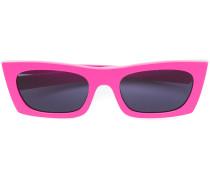 Fred square frame sunglasses