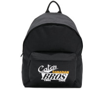 Caten Canadian Bros backpack