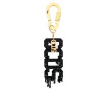 'Bloody' Schlüsselanhänger mit Logo