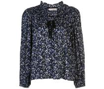 'Jamila' Bluse mit Print