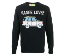 'Range Lover' Pullover