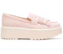 Flatform-Loafer