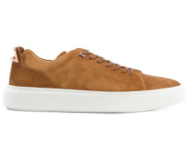 'Uno Terra' Wildleder-Sneakers