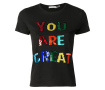 'You are Great' T-Shirt