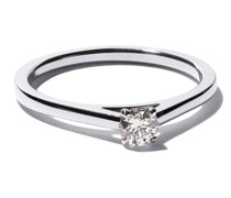 'My First  DB Classic' Ring mit Diamant