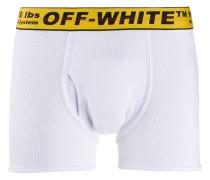 Boxershorts mit Industrial-Design