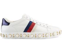 'Ace' Sneakers mit Nieten
