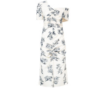 Josephine frilled dress