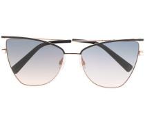 'Joyce' Sonnenbrille im Cat-Eye-Design