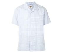 Hemd mit Vichy-Karomuster