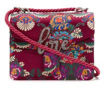 'Love' Schultertasche
