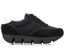 Big Cut platform sneakers