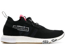 ' Originals NMD Racer Primeknit' Sneakers