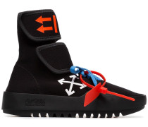 'CST-001' High-Top-Sneakers