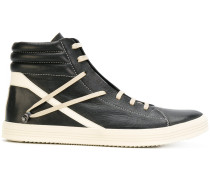'Trasher' Hight-Top-Sneakers