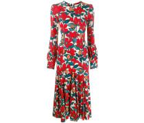 Idol floral print dress