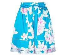 'Sabra Camelia' Shorts