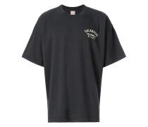 T-Shirt mit 'Calabasas'-Print