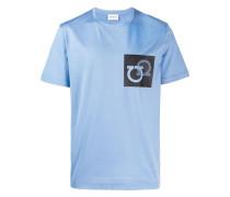 T-Shirt mit Logo