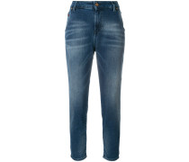 'Fayza-Evo 084NS' Cropped-Jeans