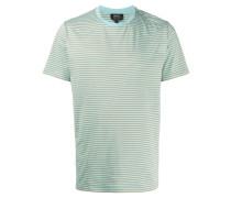 A.P.C. Gestreiftes T-Shirt