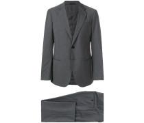 slim fit two piece suit