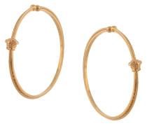 'Greca' Ear Cuffs im Creolen-Design