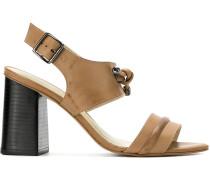 front knot sandals - Unavailable