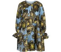 'Ivana' Kleid mit Print