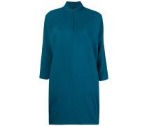 Kleid im Cocoon-Stil