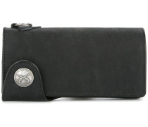Love And Peace Forever wallet