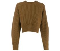 'Legno' Pullover