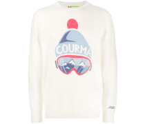 'Courma' Pullover