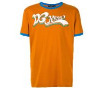 "T-Shirt mit ""DG King""-Print"