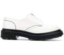 'Type 103' Derby-Schuhe