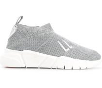 'Love' Sock-Sneakers
