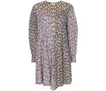 'Lissande' Kleid mit Print