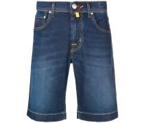 Klassische Jeansshorts