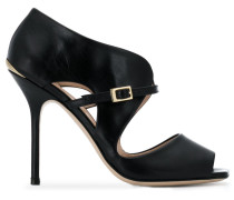 Stiletto-Sandalen