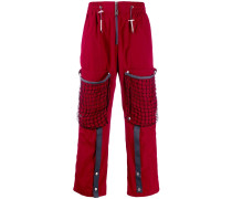 A-Cold-Wall* Jogginghose im Utility-Look