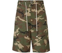 'All Star Hybrid' Shorts