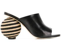 Blanche sandals