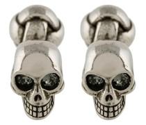 'Skull' Knopfmanschetten