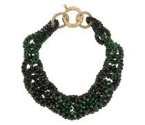 'Interlock' Halskette