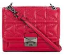 'K/Kuilted' Handtasche