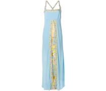 Kleid mit verstellbarem Schulterriemen